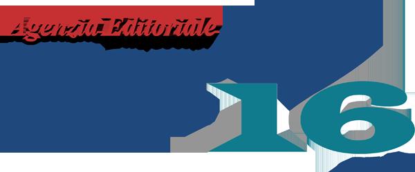 Agenzia Zero 16 Logo